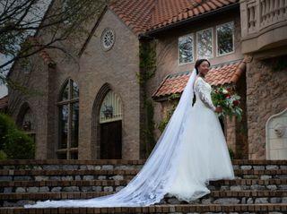 Aristide | Mansfield by Walters Wedding Estates 4