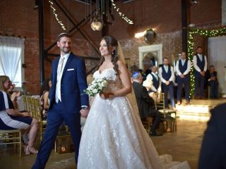 8ca54e0576 Bel Fiore Bridal - Dress   Attire - Marietta
