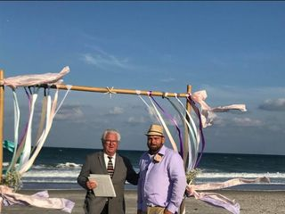 Florida Wedding Video 3