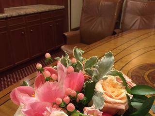 Bella Sorella Floral Design 7