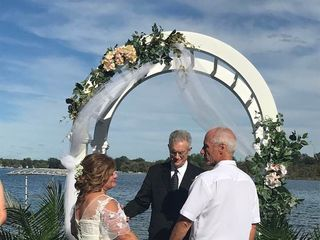 Meaningful Personalized Wedding Ceremonies with Officiant and Coordinator 3