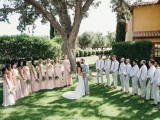 Nanci Bernard Wedding & Event Planner 4
