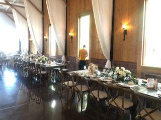 Colorado Wedding Draping 4