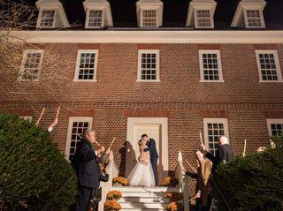 Historic Annapolis: Paca House & Garden 4