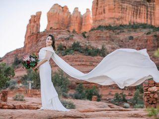 Sedona Bride Photographers 3