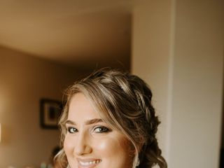 Makeup by Courtney Olsen 4