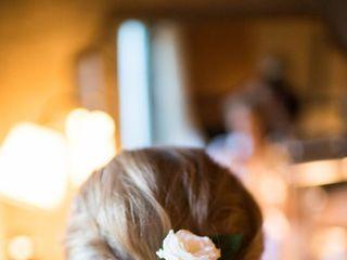 Seattle Wedding Hair 4
