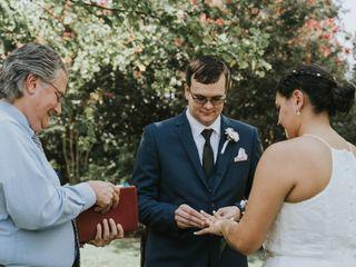 GOD Squad Wedding Ministers 2