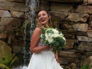Harlow Brides 2
