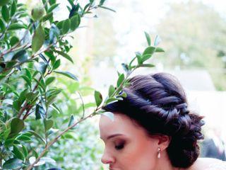 Hair by Lillian Self 2