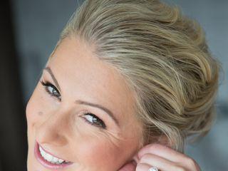 Tymia Yvette Makeup Artist 2