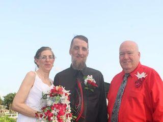 Weddings by Gerard 1