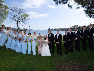Enjoy! Wedding & Event Planners 3