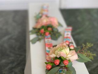 Garden Of Life Flowers 5