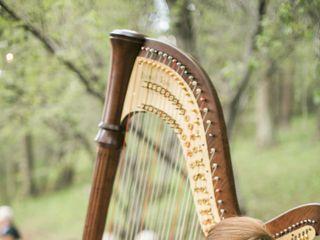 Harpist - Mary Keener 3