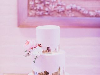 Couture Cakes by Sabrina 4