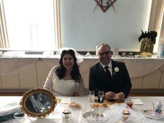 Sacramento, Roseville Wedding Officiant - Ken Birks 4