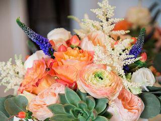 Flowers by Mayumi 2