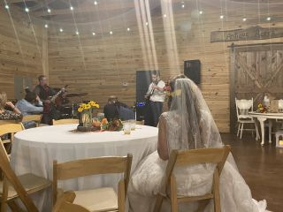 Sweet Southern Bliss Weddings & Events 3