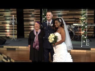 Amazing Love - Wedding Officiant 2