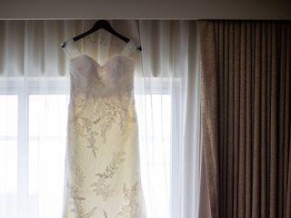 Silk Bridal Boutique 6