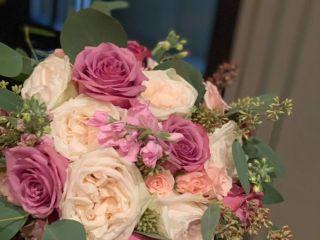 The Flower Girls Florist 4