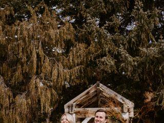 Big Sky Wedding Ceremonies 3