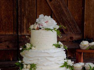 Sweet Promises Wedding Cakes 4