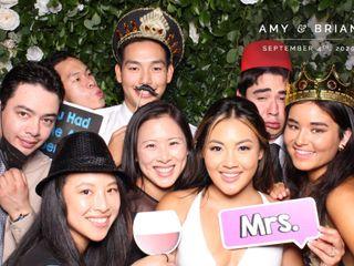 Wild Smiles Photobooth Company 3