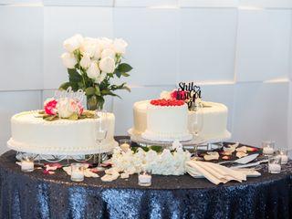 Entyse Lyfe Weddings & Events 4