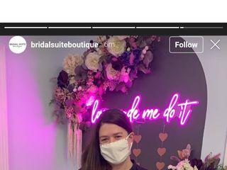 Bridal Suite Boutique 2