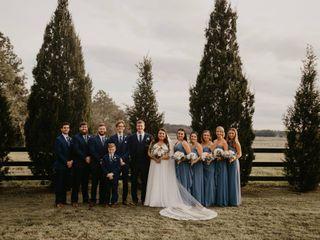 Barrington Hill Farm Weddings 7
