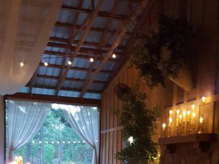 Loblolly Rise: Barn Weddings & Events 2