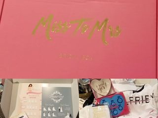 Miss To Mrs Subscription Box 4