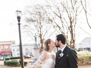 Sew Classy Bridal Designs & Alterations 2