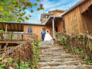 Crooked River Farm Weddings LLC 4
