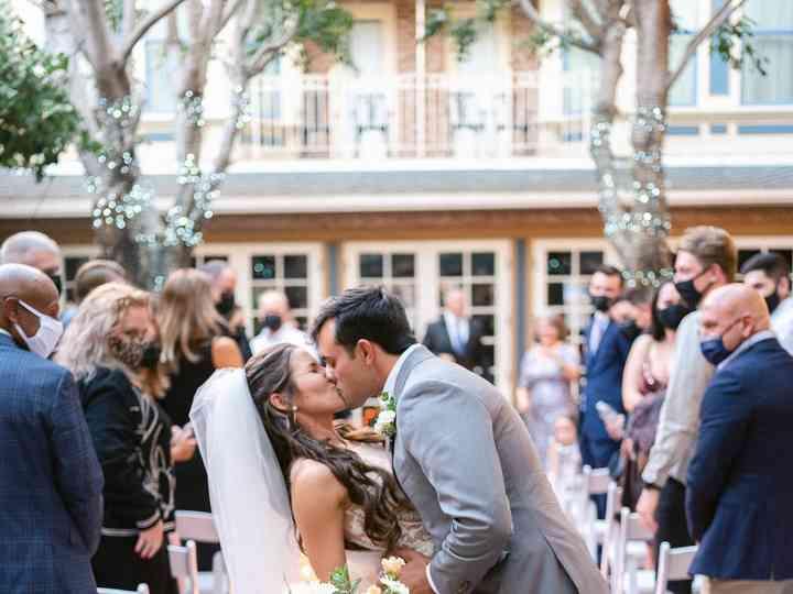 Horton Grand Hotel Venue San Diego Ca Weddingwire