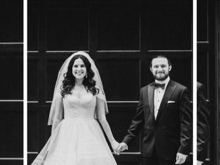 Weddings by Bettina 2