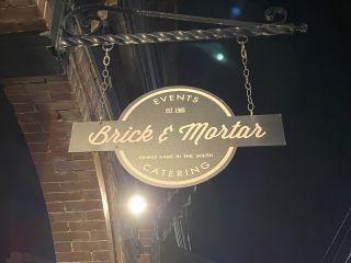 Brick & Mortar Events 2