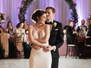 Lit Weddings with Mike Moon 4