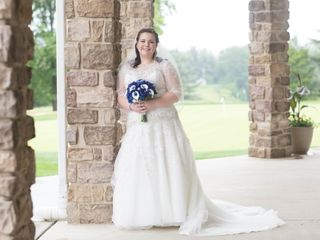 Elegant Touch Bridal & Tuxedo 2