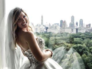 Katiuscia Rosado Bridal Make-up Artist 3