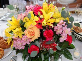 Carrolls Florist 1
