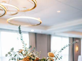 PRIMROSE Floral & Event Design 4
