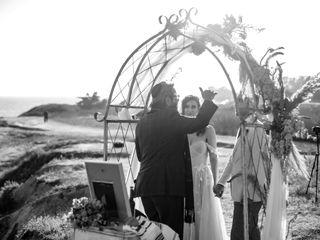 Interfaith Weddings & Custom Ketubahs by Rabbi Barry 2