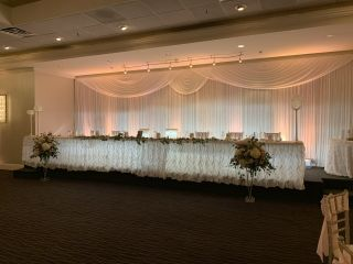 The Seville - The Complete Wedding Specialty Venue 5