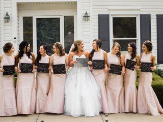 Valentino's Bridal & Tailoring 1