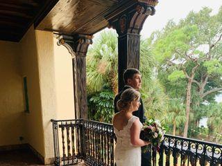 Sarasota  and Tampa Wedding Gallery 1