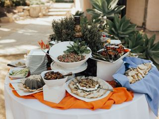 Pure Joy Catering, Inc 5
