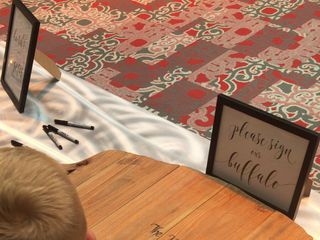 Courtney Calligraphy 2